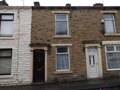 3 Bedrooms Terraced House for sale in Clarence Street, Darwen, Lancashire