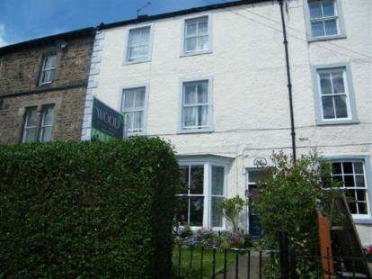 5 Bedrooms Terraced House for sale in High Green, Gainford, Darlington, Durham