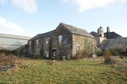 Land Commercial for sale in Liskeard, Cornwall