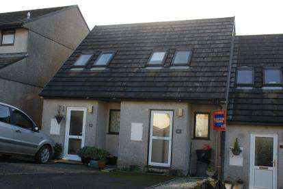 1 Bedroom Terraced House for sale in Menheniot, Liskeard, Cornwall