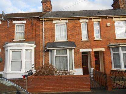 3 Bedrooms Terraced House for sale in St. Leonards Avenue, Bedford, Bedfordshire