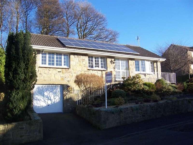 3 Bedrooms Property for sale in 7, Priestley Grove, Bankfield Park, Huddersfield