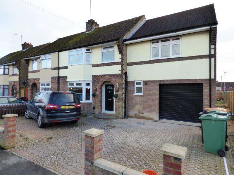 5 Bedrooms Property for sale in Suncote Avenue, Dunstable