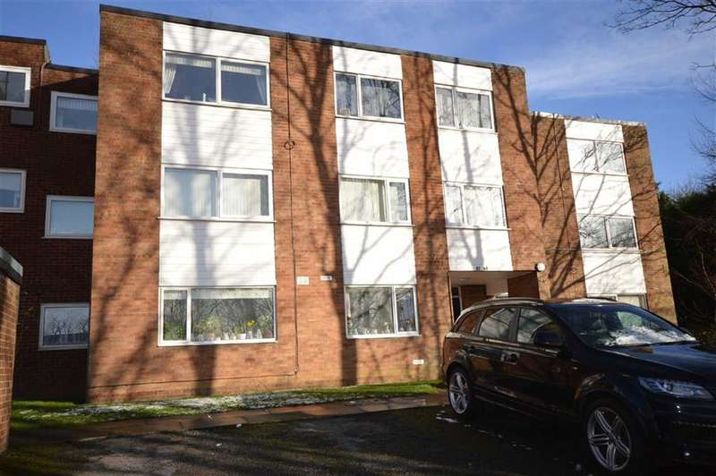 1 Bedroom Flat for sale in Moor End Court, Bury New Road, Salford