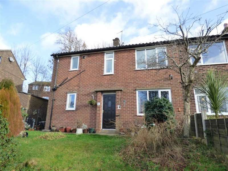 3 Bedrooms Property for sale in Mansfield Road, Mossley, Ashton-under-lyne, Lancashire, OL5