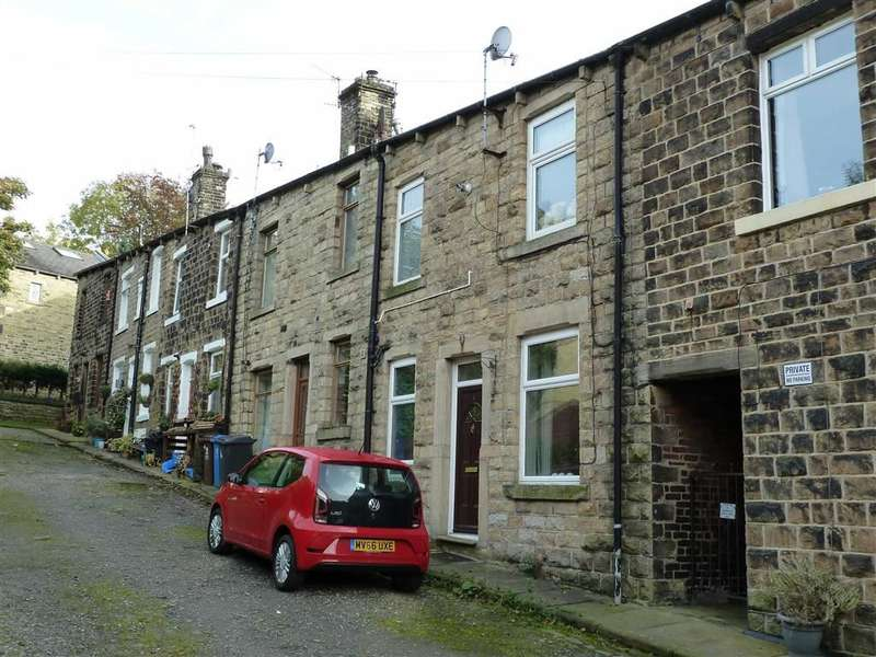 2 Bedrooms Property for sale in Grove Street, Greenfield, SADDLEWORTH, OL3