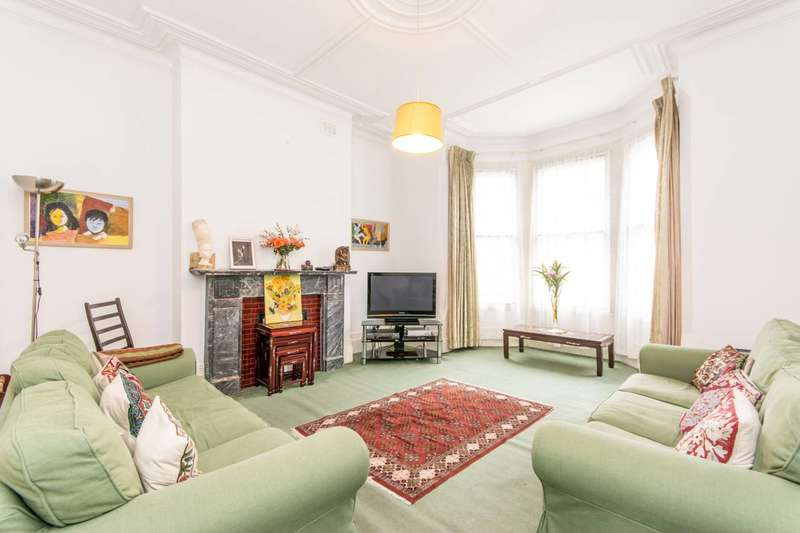 6 Bedrooms End Of Terrace House for sale in Blenheim Gardens, Willesden Green, NW2