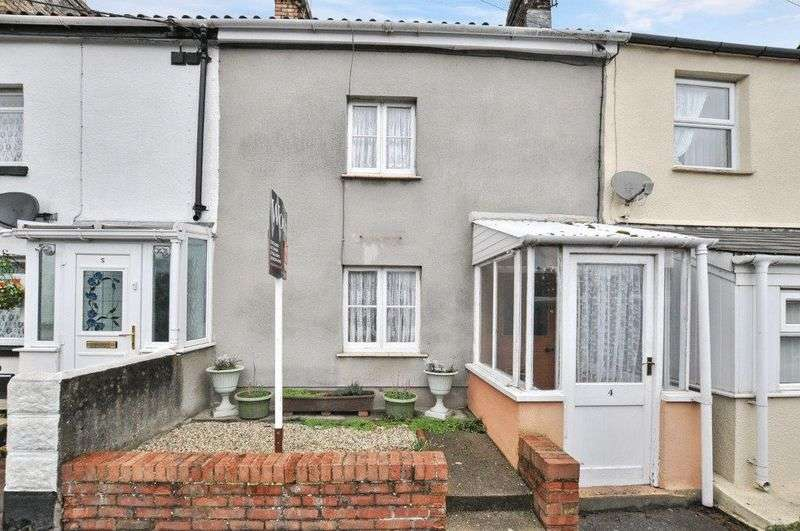 2 Bedrooms Cottage House for sale in Chudleigh Knighton
