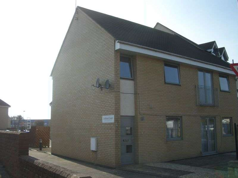 2 Bedrooms Flat for sale in 6 Ashton Court,