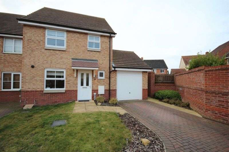 3 Bedrooms Terraced House for sale in Starling Street, Norwich