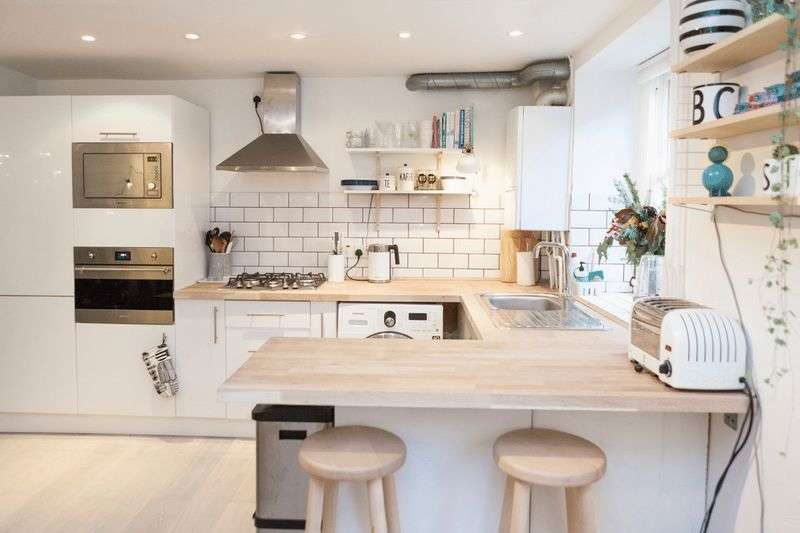1 Bedroom Flat for sale in Bruce Grove N17