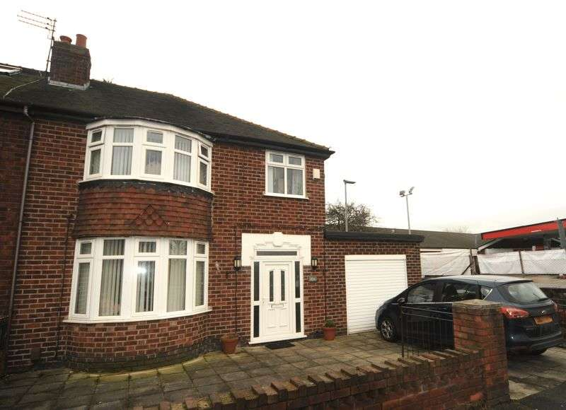 3 Bedrooms House for sale in Chester Road, Warrington