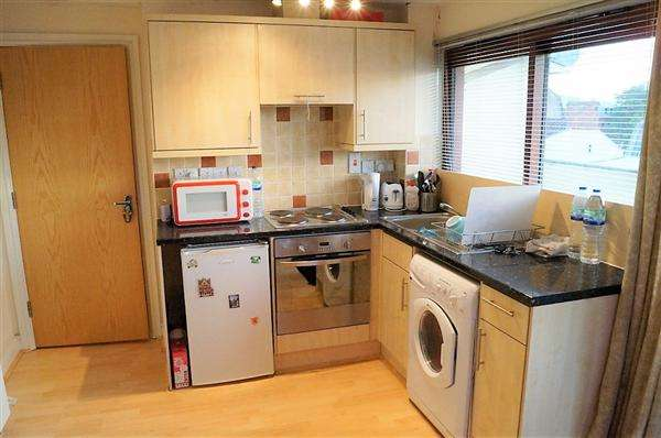 1 Bedroom Apartment Flat for sale in Balloon Court, 18 Cave Street, Bristol