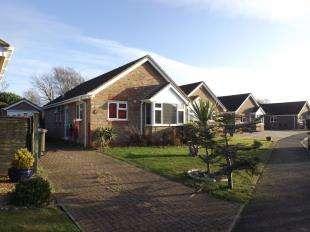2 Bedrooms Bungalow for sale in Willowbrook, Bognor Regis