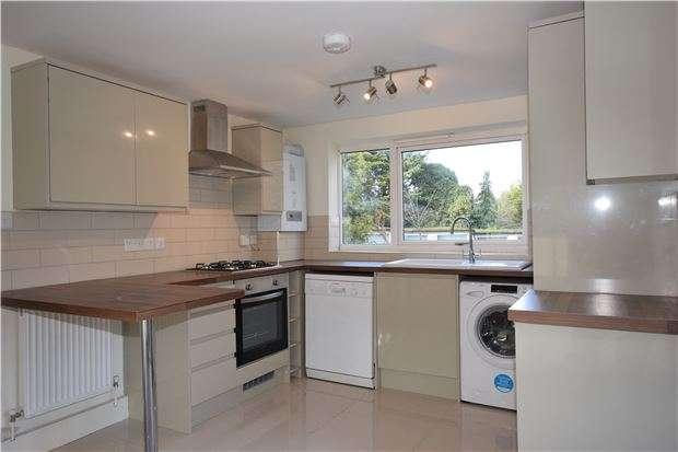1 Bedroom Flat for sale in Cholesbury Grange, Headington, OXFORD, OX3 7TE