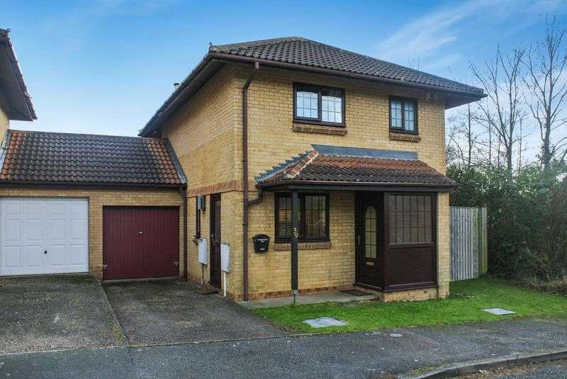 3 Bedrooms House for sale in Petworth, Great Holm, Milton Keynes