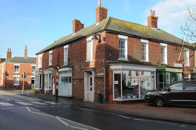Property for sale in High Street, Spilsby