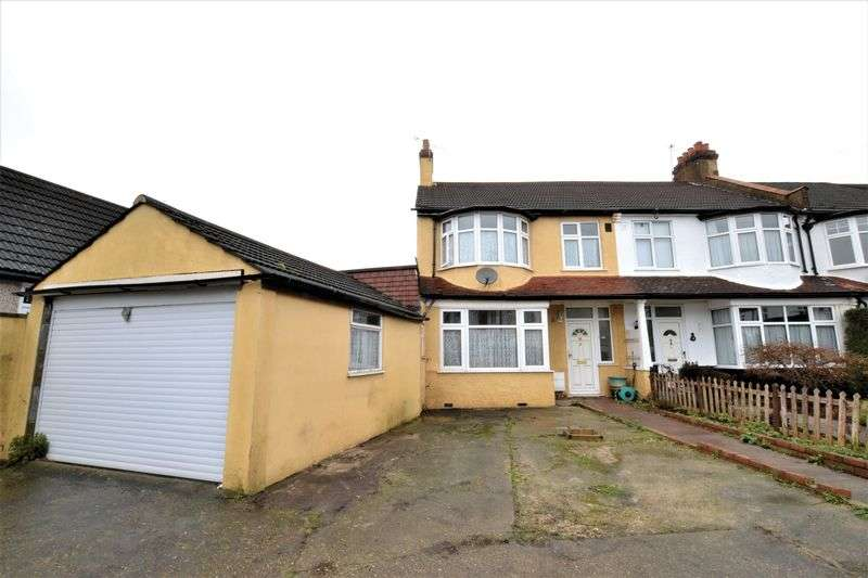 3 Bedrooms House for sale in Highbarrow Road, Addiscombe