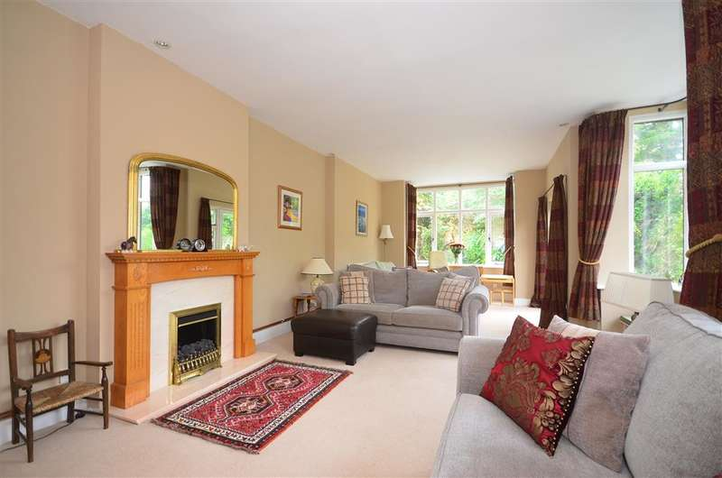 4 Bedrooms Semi Detached House for sale in Cansiron Lane, Cowden, Kent