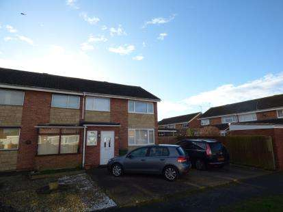 3 Bedrooms Semi Detached House for sale in St. Andrews Green, Covingham, Swindon, Wiltshire