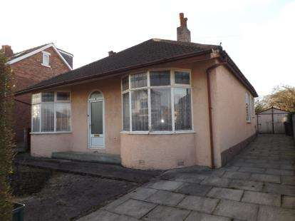 3 Bedrooms Bungalow for sale in Lilac Avenue, Penwortham, Preston, PR1