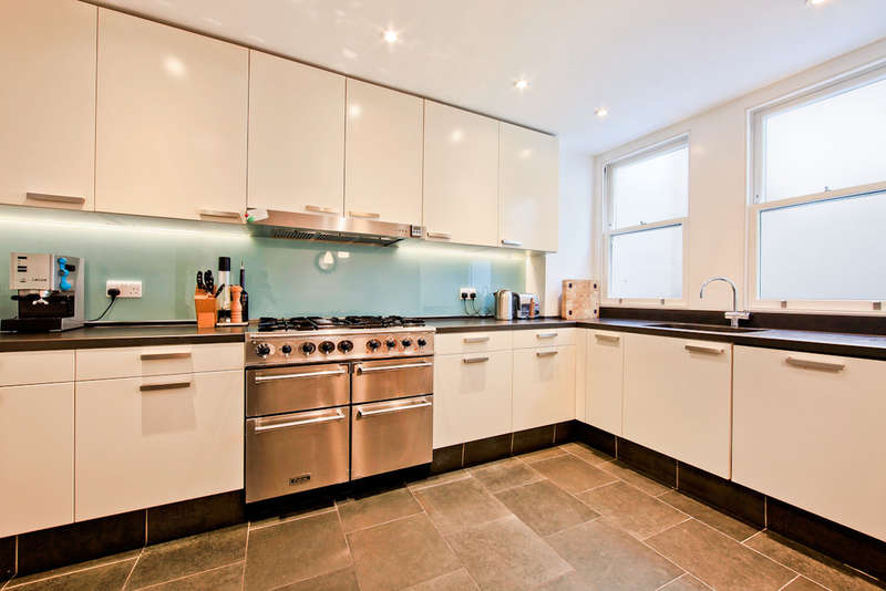4 Bedrooms End Of Terrace House for sale in Elfort Road N5 1AZ