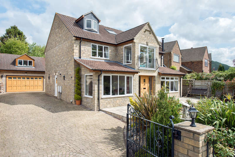 6 Bedrooms Detached House for sale in Uley