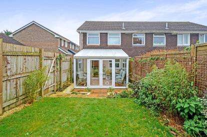2 Bedrooms End Of Terrace House for sale in St. Erme, Truro, Cornwall