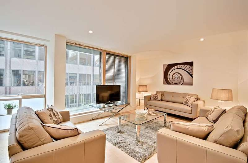 2 Bedrooms Flat for sale in Bentinck House, 34 Monck Street, Westminster, London SW1P