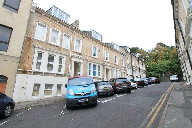 2 Bedrooms Land Commercial for sale in Verulam Place, Bournemouth