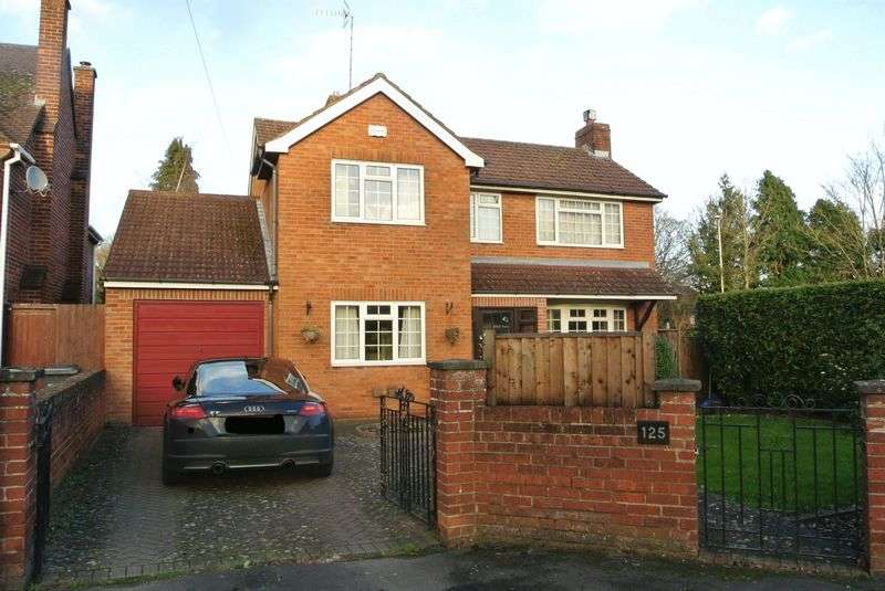 3 Bedrooms Detached House for sale in London Road, Gloucester