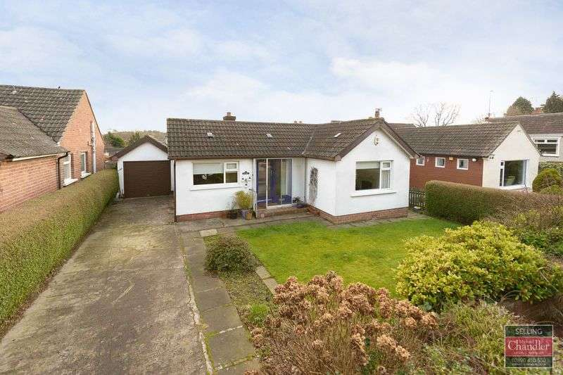 2 Bedrooms Bungalow for sale in 4 The Crescent, Carryduff, BT8 8DW