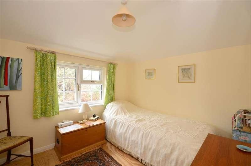 2 Bedrooms Terraced House for sale in North Street, Cowden, Edenbridge, Kent