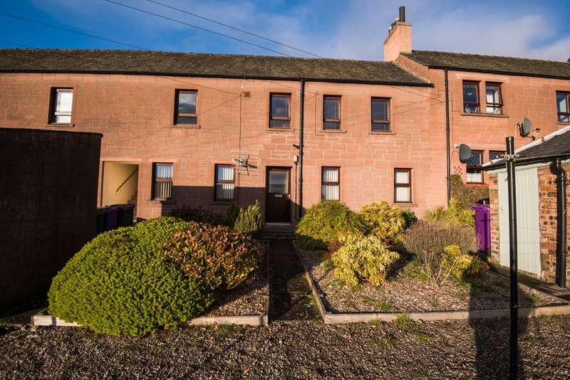 1 Bedroom Flat for sale in Milne's Land, Kirriemuir, Angus, DD8