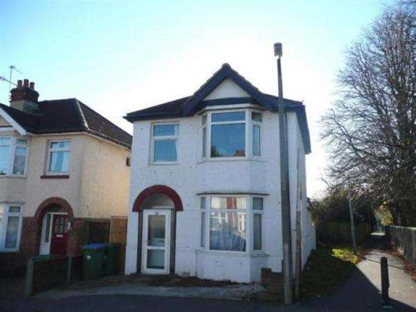 6 Bedrooms Detached House for rent in Kitchener Road, Available from 1st July 2017, Southampton