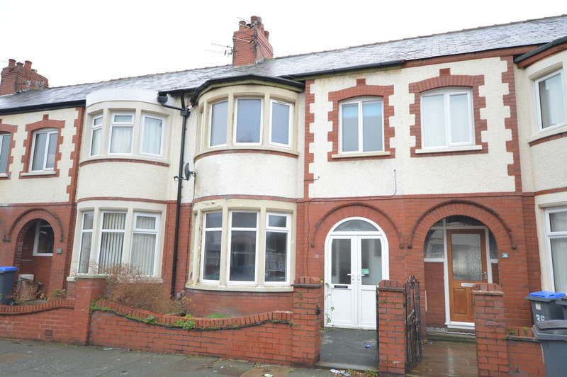3 Bedrooms Terraced House for sale in Orchard Avenue, South Shore