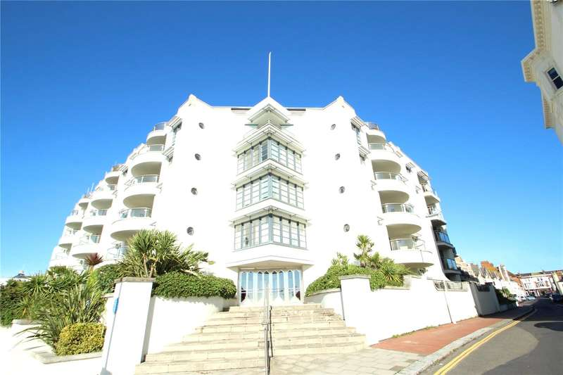 2 Bedrooms Apartment Flat for sale in Steyne Gardens, Worthing, West Sussex, BN11
