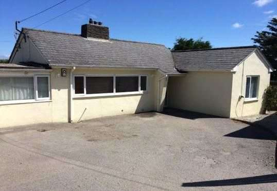 3 Bedrooms Bungalow for sale in Welway, Perranporth