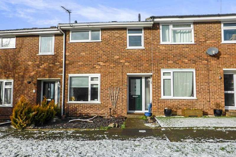 3 Bedrooms Terraced House for sale in Chiltern Park Avenue, Berkhamsted, HP4