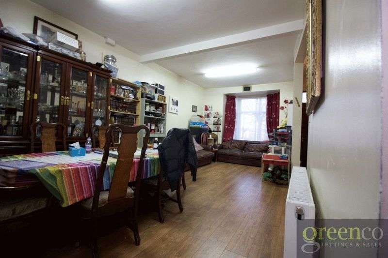 3 Bedrooms House for sale in Great Cheetham Street East, Salford
