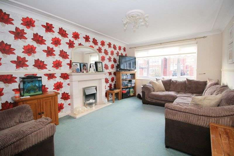 3 Bedrooms Detached House for sale in Reeves Court, West Malling