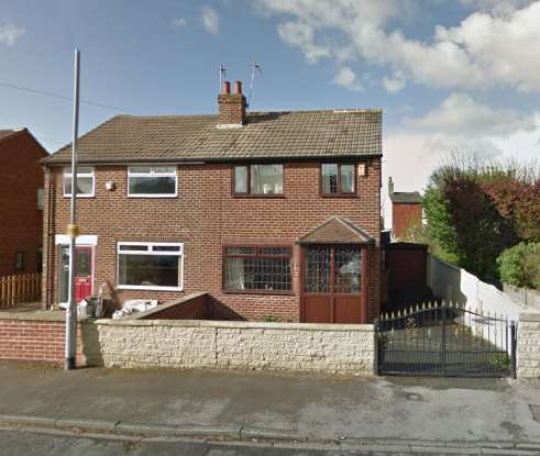 3 Bedrooms Semi Detached House for sale in Primrose Drive, Leeds, West Yorkshire, LS15 7RL