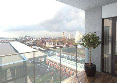 3 Bedrooms Property for sale in Significantly Below Market Value, Liverpool, L3 4DN