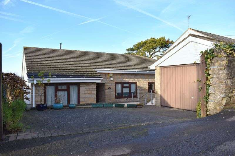3 Bedrooms Detached Bungalow for sale in Edgehill Road, Clevedon