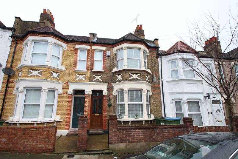 4 Bedrooms Terraced House for sale in Gatling Road, London, Greater London, SE2