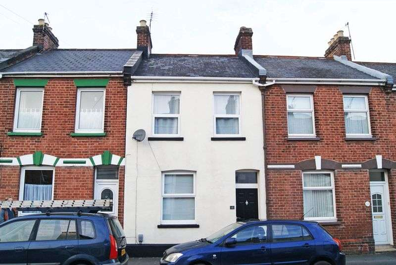 3 Bedrooms Terraced House for sale in Buller Road, St Thomas