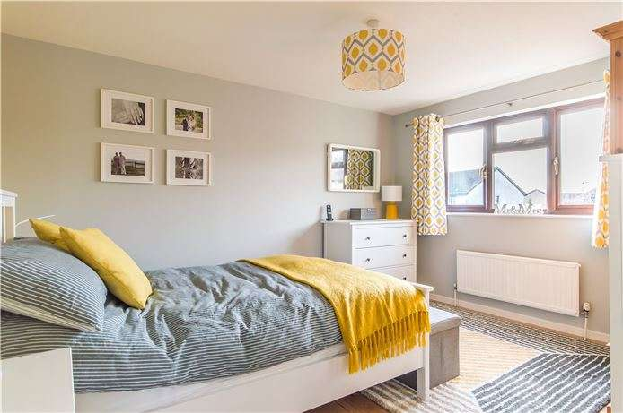 4 Bedrooms Detached House for sale in Stonefield, Bar Hill, Cambridge