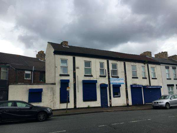 2 Bedrooms Commercial Property for sale in 17/17A/19 HOLT ROAD, LIVERPOOL