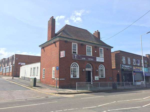 Restaurant Commercial for sale in 14 UPTON ROAD, WIRRAL, MERSEYSIDE