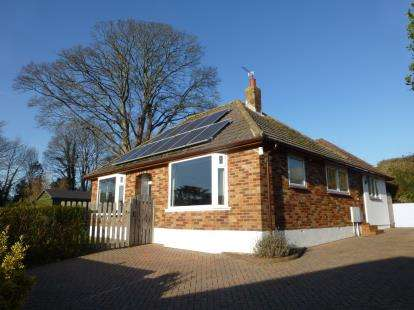 House for sale in Exmouth, Devon